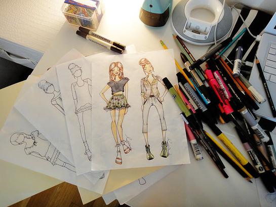 Sketch/Tech packs